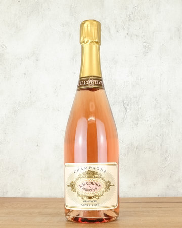 Champagne RH Coutier Cuvee Rose