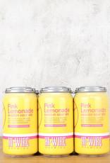 Hi-Wire Pink Lemonade Session Sour Ale 6pk