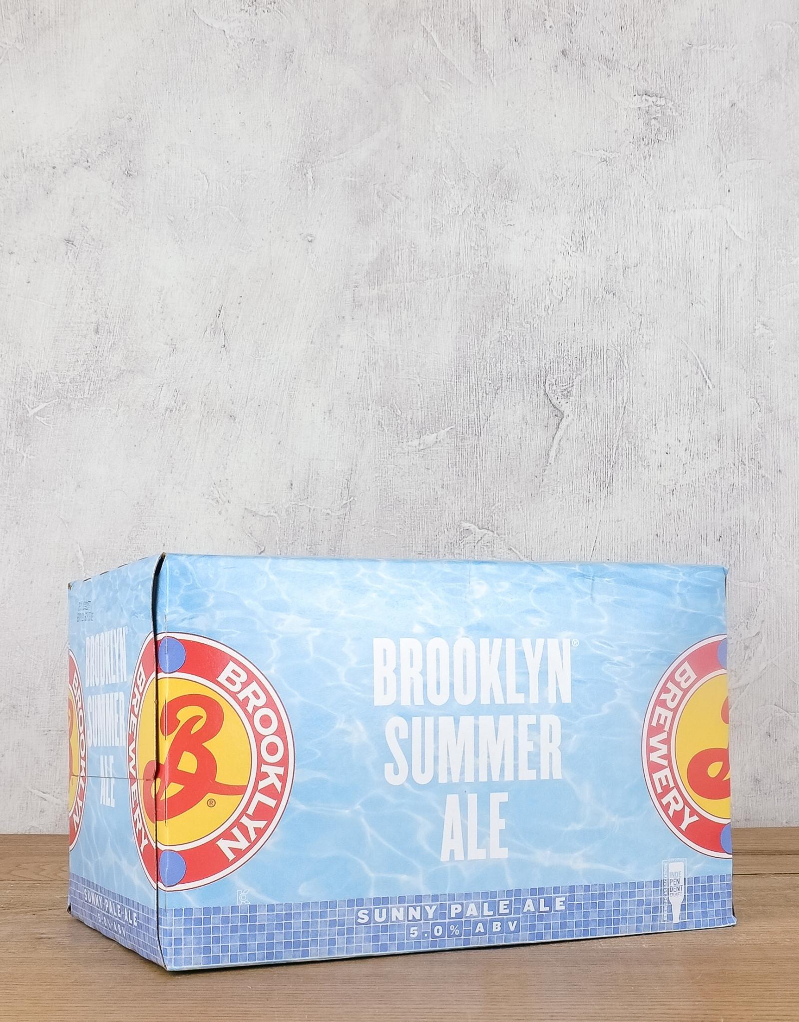 Brooklyn Summer Ale 6pk