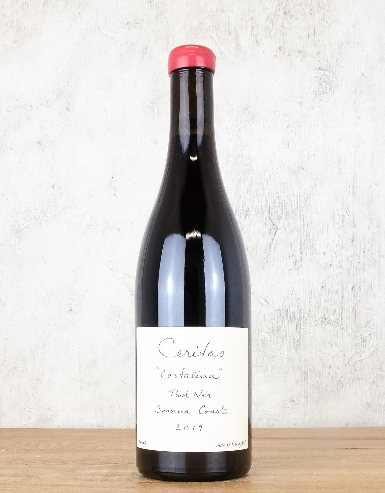 Ceritas Pinot Noir Costalina