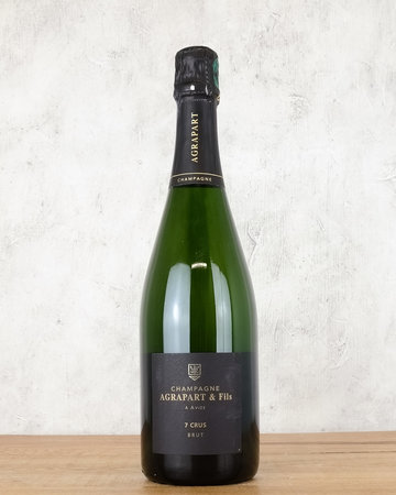 Champagne Agrapart 7 Crus Brut