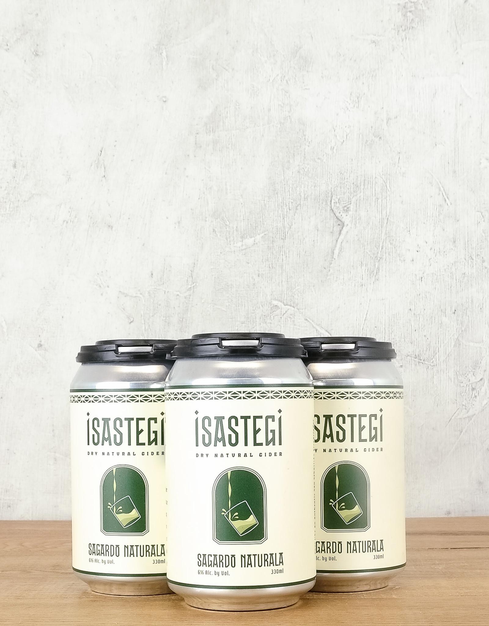 Isastegi Cider 4pk