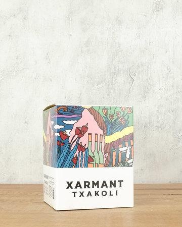 Xarmant Txakoli 4 pack