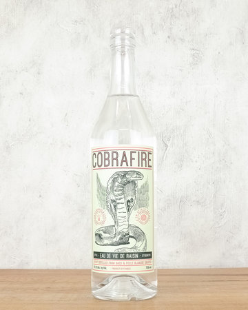 Cobrafire Eau de Vie de Raisin