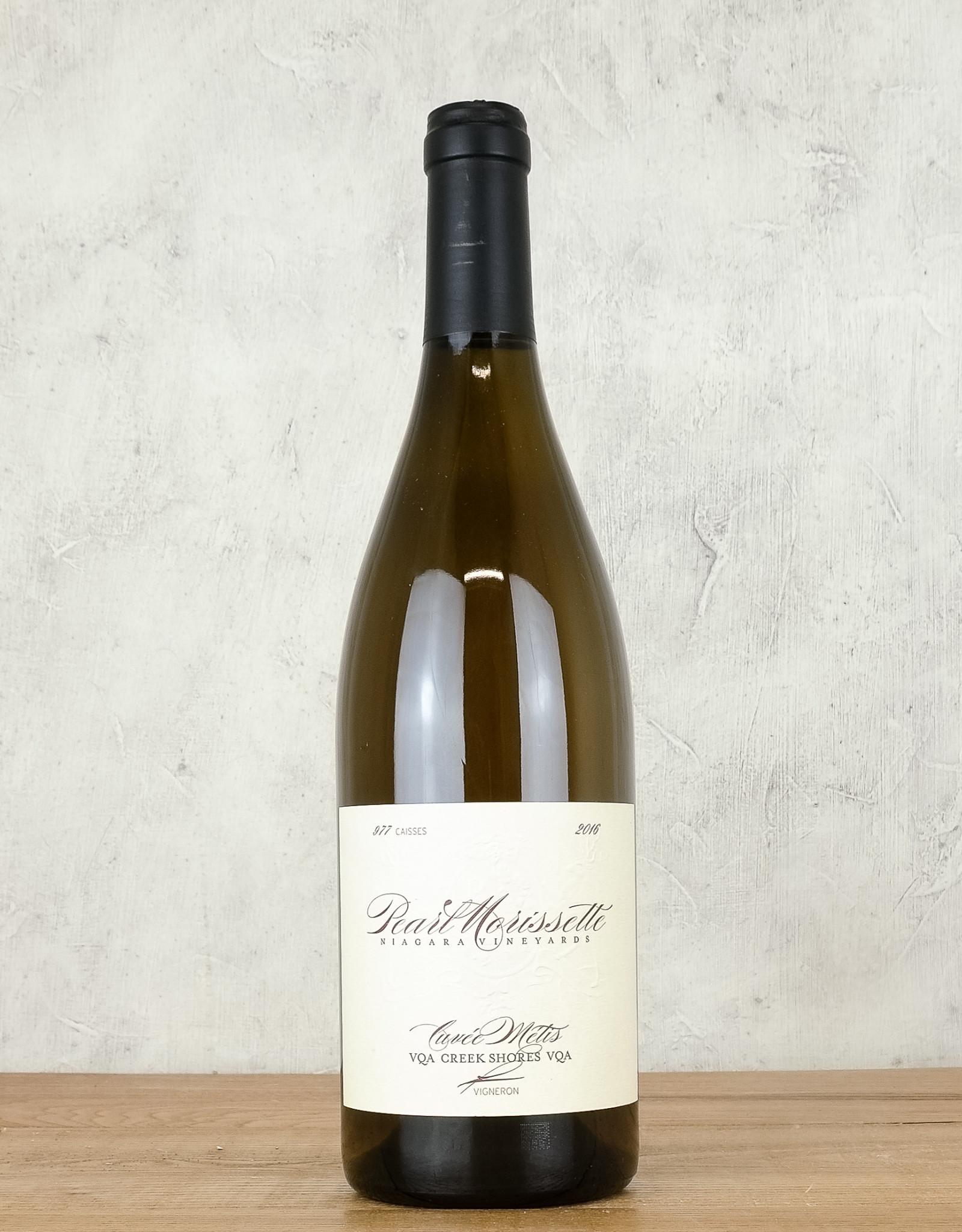 Pearl Morissette Chardonnay Cuvee Metis
