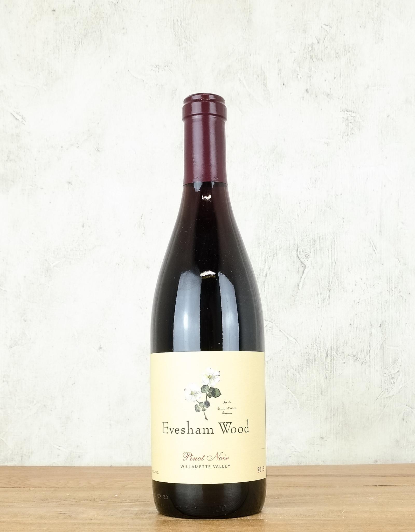 Evesham Wood Pinot Noir