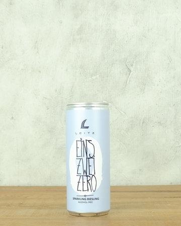 Leitz 1-2-Zero NA Sparkling Riesling Can