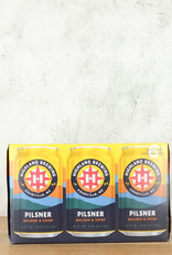 Highland Brewing Pilsner 6pk