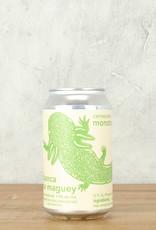 Blanca de Maguey Agave White Ale single