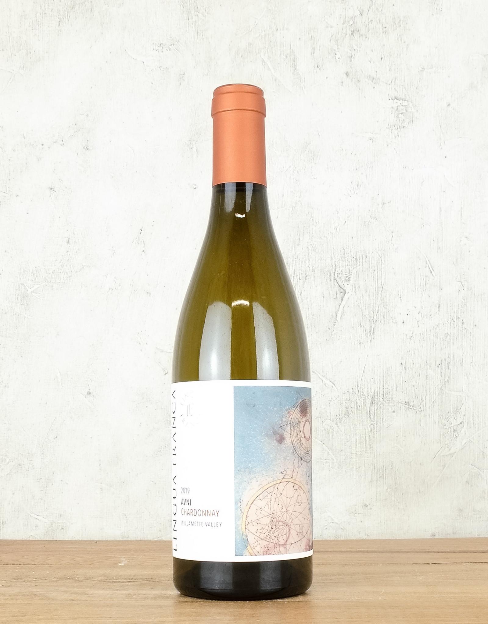 Lingua Franca  AVNI Chardonnay