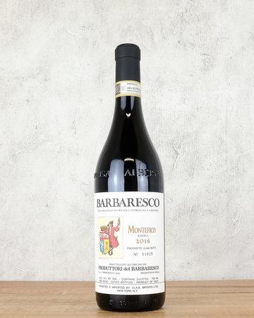 Produttori del Barbaresco Montefico