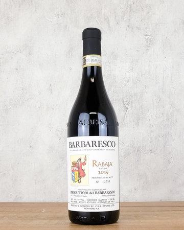 Produttori del Barbaresco Rabaja
