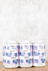 Untitled Arts Blueberry Hard Seltzer 6pk
