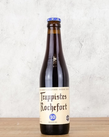 Trappistes Rochefort 10 Belgian Ale