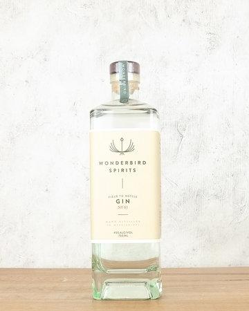 Wonderbird Spirits Gin
