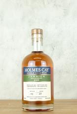 Holmes Cay Single Cask Jamaica 2011 Wedderburn