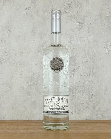 Silver Dollar Vodka