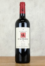 Domaine D'Auphilac Lou Maset Rouge