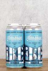 Almanac Vibes Hoppy Pils 4pk