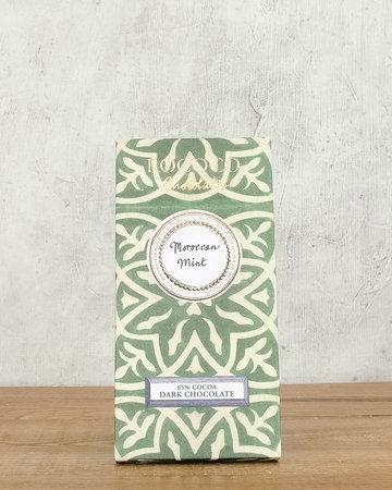 Rococo Moroccan  Mint Dark chocolate