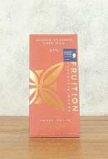 Fruition Hudson Bourbon Dark Milk