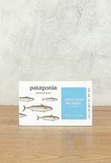 Patagonia Lemon Caper Mackerel