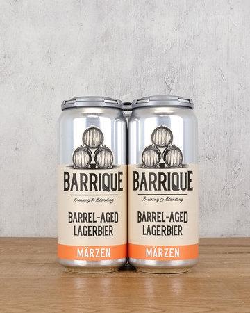 Barrique Marzen 4pk