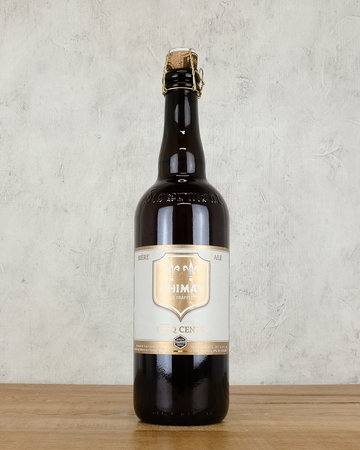 Chimay Cinq Cents White Ale 750ml