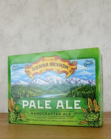 Sierra Nevada Pale Ale 12pk