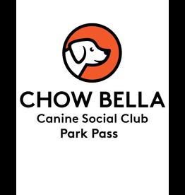 Park Membership