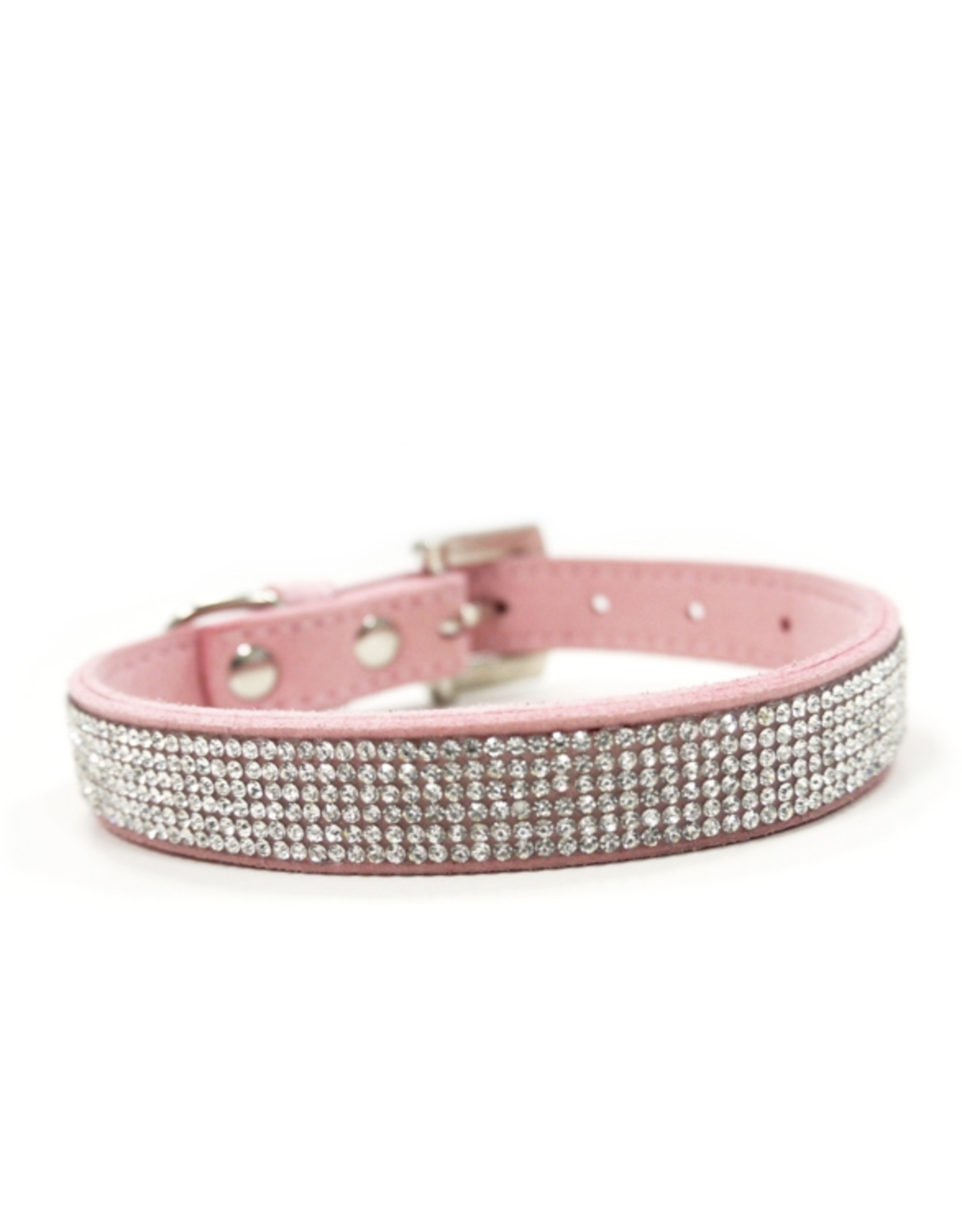 Dogo VIP Bling Collar - Pink