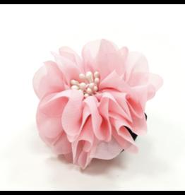 Dogo Easy Bow - Flower Pink