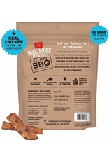 Cloud Star Cloud Star Wag More Bark Less Grain Free Gourmet BBQ Jerky