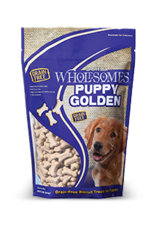 Sportmix SPORTMiX Wholesomes Puppy Golden Grain-Free Biscuit Dog Treats