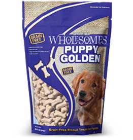 Sportmix SPORTMiX Puppy Golden Grain-Free Dog Treats