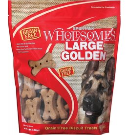 Sportmix SPORTMiX Large Golden Grain-Free Biscuit