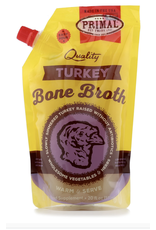 Primal Primal Frozen Bone Broth - Turkey 20OZ