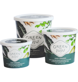 Green Juju Green Juju - Just Greens  7.5OZ