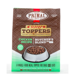 Primal Primal Butcher's Blend Chicken Recipe 2#