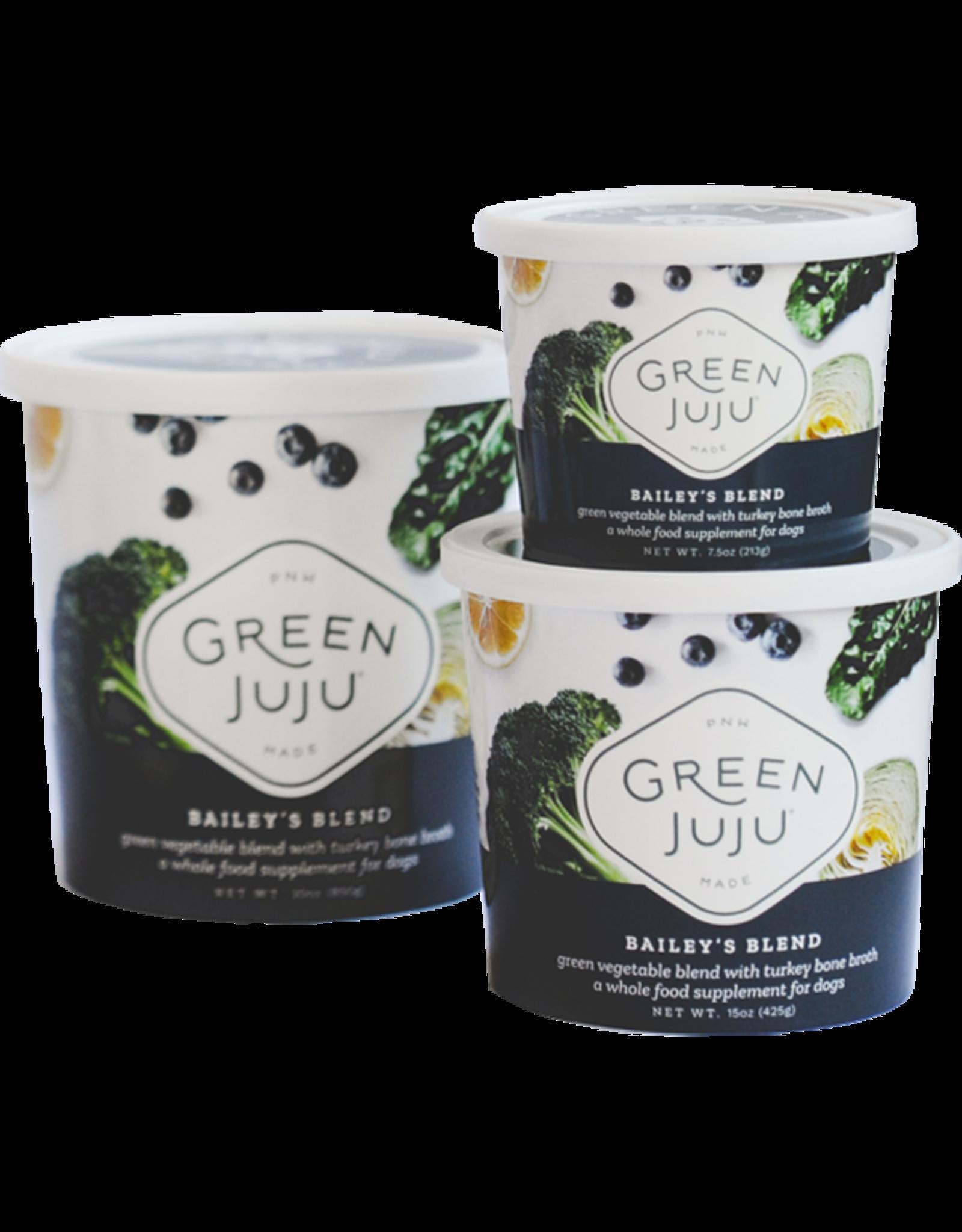 Green Juju Green Juju Baileys Blend - 15 OZ