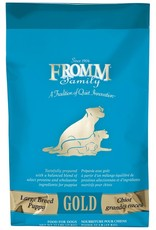 Fromm Fromm Family - Large Breed Puppy Gold Formula Dog Food