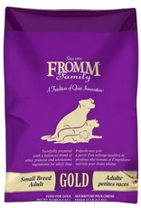 Fromm Fromm Family - Small Breed Adult Gold Dog Food