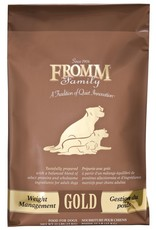 Fromm Fromm Family - Weight Management Gold Dry Dog Food