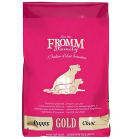 Fromm Fromm Family - Puppy Gold Dry Dog Food