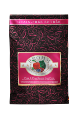 Fromm Fromm Four Star - Grain Free Pork & Peas Recipe Dog Food