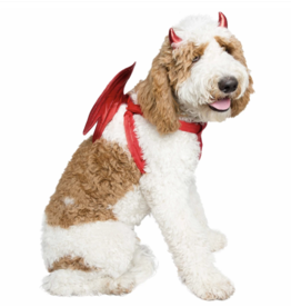 Pet Krewe Devil Costume