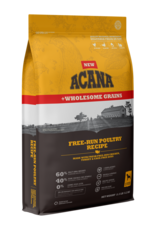 Acana Acana - Free-Run Poultry Recipe with Wholesome Grains