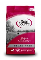 Nutri Source Nutri Source - Seafood Select Recipe