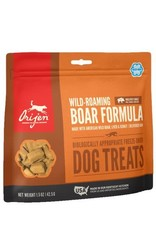 Orijen ORIJEN Freeze Dried Wild Boar Dog Treat