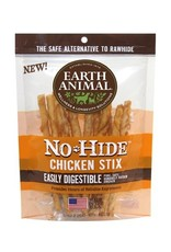 Earth Animal Earth Animal - No Hide Chicken Stix